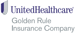 United Healthcare and Golden Rule Insurance Quote