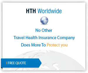 HTH Worldwide Insurance Quote
